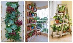 Que tal apostar no jardim vertical para trazer vida para qualquer cantinho? Preparamos dicas da paisagista Beth Pagani para te ajudar a ter um em casa!