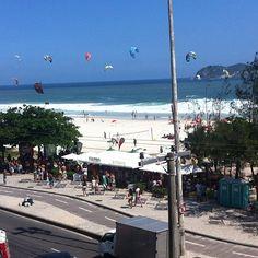 Av do Pepe. Barra, Rio. Brazil