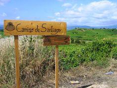 El Camino de Santiago  www.finisterra.ca