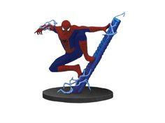 The Amazing Spider-Man 2 Sega Prize Posed Figure