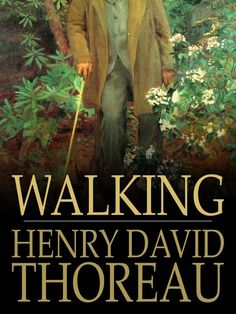 Library of America Henry David Thoreau Edition