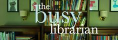 The Busy Librarian  a blog by Matthew Winner, Librarian at Longfellow Elementary School Columbia, MD