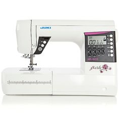 Juki Excite HZL G210 Computerized Sewing Machine
