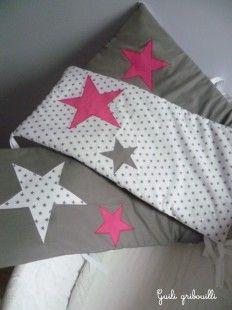 Idée tour de lit