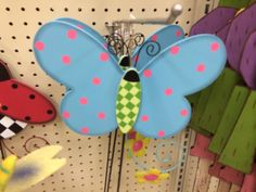 Butterfly shape for Scroll Saw