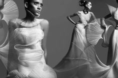 2013 Bridal Collection by Victoria KyriaKides.