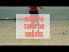 How to Do Roller Derby Transitions - Pivot Turn (CHEAT METHOD!) - YouTube