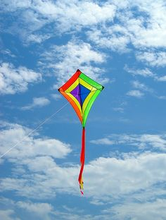 I am holding the string tight Of you, my dear kite In my small palm It'll never break & I won't let it go, But you are free Free to roam in limitless sky talk to clouds that floats by, But when...
