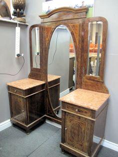 Antique auctions