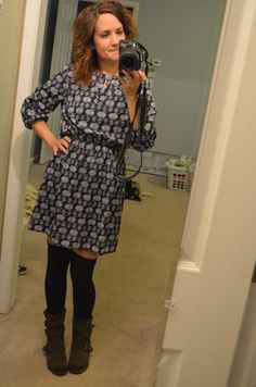 Stitch Fix, Collective Concepts Loree Dress #stitchfix