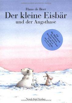 Der Kleine Eisbär und der Angsthase von Hans de Beer http://www.amazon.de/dp/3314006756/ref=cm_sw_r_pi_dp_lYHfub0YGC998