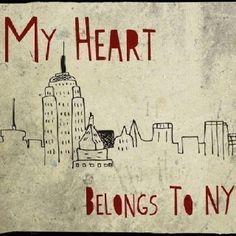 I love NYC.