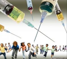 The Vaccine Hoax Is Over: Secret Documents Reveal Shocking Truth