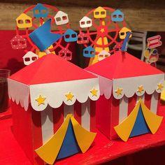 Ioanna, IC Eventos, I.C. Eventos, Assessoria e decoração de festas | Circo de Menino