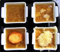 Top ten PRESSURE COOKER recipes of the year! Yes, Julia Child's pressurecookerized French Onion Soup is there, too!