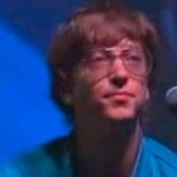 Tech Time Warp of the Week: Watch Steve Jobs and Bill Gates Play The Dating Game