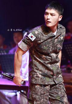 Waiting for Kim Jaejoong ~ JJ Stagie ❤️ JYJ Hearts