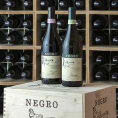 Azienda Agricola NEGRO ANGELO E FIGLI di Giovanni Negro i nostri vini di Langa e Roero sudisfa nicolon bric bertu langhe dolcetto giovanni n...