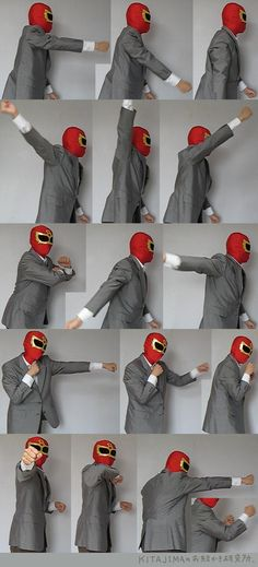 How to draw the Suits wrinkle