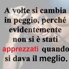 Words Quotes, Wise Words, Sayings, Italian Quotes, Learning Italian, Heart And Mind, Wallpaper Quotes, Proverbs, Decir No