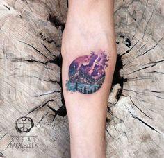 Source: Koray Karagozler  #tattoo #tattoos #tats #tattoolove... #tattoo #tattoos #tattooed #art #design #ink #inked