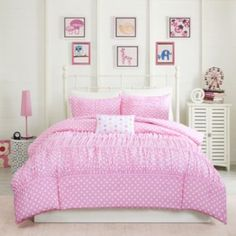 http://www.2uidea.com/category/Xl-Twin-Bedding-Sets-For-College/ Pink Twin XL Comforter Bedding Set for college students