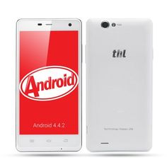 Wholesale THL 5000 Phone - Android 4.4 Phone From China