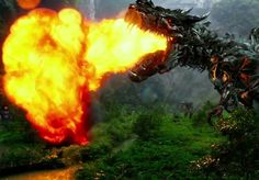 Transformers 4 Age of Extinction trailer: Dinobot army assembles