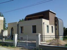Le toit de la maison si lon choisit une surélévation partielle si vous habitez dans le département du loiret vous pouvez contacter votre architecte à