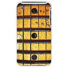 Guitar Frets iPhone Case