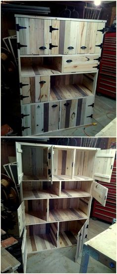 Amazing Things You Can Make Using Old Shipping Pallets Why To Wait For The Arrival Of Latest Trends Home Furniture Ideas When Wood Pallet Is