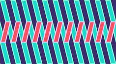 Gifs coloridos Visuals Marina Esmeralda