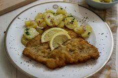 Sznycel po Wiedeńsku | TAPENDA Przepisy Kulinarne na każdy dzień
