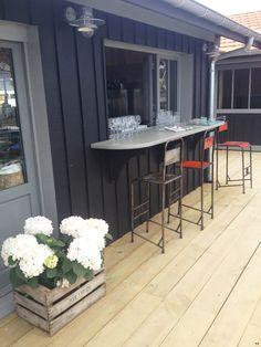 Une touche de rose: blog mode, DIY, cuisine, beauté: La Canfouine :: Favorite Places