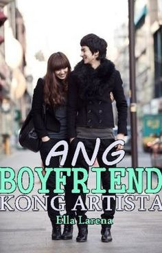 Read Chapter [Messenger] from the story Ang Boyfriend Kong Artista. [Published book] by modernongmariaclara (Ella) with reads. Wattpad Books, Wattpad Stories, Tagalog, My Prince, Book Publishing, Book 1, Boyfriends, Reading, Movie Posters