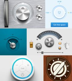 janks: Creative UI Design Examples for Great UX I think it's great UI but i don't agree that it's all great UX Web Design, Icon Design, Ui Elements, Design Elements, Material Design, Design Thinking, Design Typography, Ui Patterns, Ui Design Inspiration