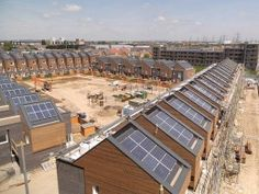 Nottingham solar project raises £500,000 in less than a month.
