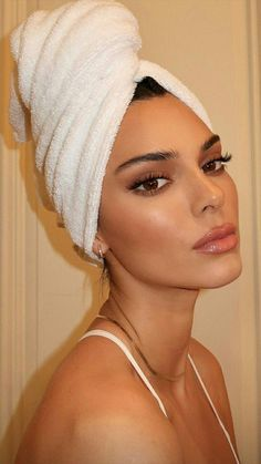#maquillaje para morenas #makeup