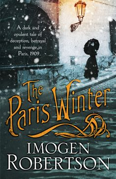 Paris 1909: Maud Heighton came to Lafond's famous Académie to paint and to flee the constraints of her small English town. It took all her courage to escape, but Paris eats money. While her fellow students enjoy the dazzling pleasures of the Belle Époque, Maud slips into poverty. Quietly starving and dreading another cold Paris winter, Maud takes a job as a companion to young, beautiful Sylvie Morel. But Sylvie has a secret...November 2014