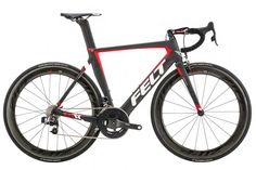 Felt is one of the first companies to offer bikes with SRAM eTap, Rapha unveils updated Brevet kit, and 7mesh shows off spring apparel.