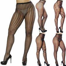 Plus Size Pantyhose Socks Tights Women Sexy Stockings Nylon Lace Pattern Sheer - Women's Accessories Lace Tights, Fishnet Tights, Fishnet Stockings, Lace Leggings, Glitter Shorts, Sexy Women, Stockings Lingerie, Tight Leggings, Underwear