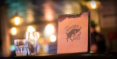 The Angry Goat Pub | 938 Clinton Avenue South, Rochester, NY 14620 | 585.413.1125