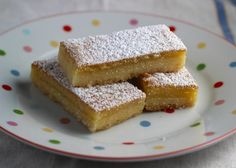 This perfect recipe for Lemon Bars is quick and easy with a fabulously tart lemon taste.