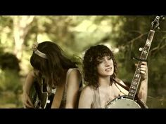 The Vespers - 'Will You Love Me' ~ Official Music Video (HD)  This is the closest to a pin of how I would love my wedding to be...cool song, awesome video :D