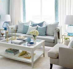 Minimalist living room is enormously important for your home. Because in the living room all the undertakings will starts in your beautiful home. locatethe elegance and crisp straight Zen Minimalist Living Room. Coastal Living Rooms, Small Living Rooms, Home And Living, Living Room Designs, Living Spaces, Coastal Cottage, Coastal Style, Coastal Decor, Modern Living