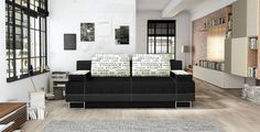 New Sofa Veras mit Schlaffunktion Polstersofa Couch 11 Sofas. offers on top store Couch, Sofa Bed, Modern Sofa, Modern Furniture, Classic Sofa, Sofa Upholstery, Sofas, Living Room Decor, Family Room