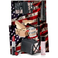 4th of July is around the corner! Let Mary Kay help you show off your patriotism!