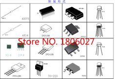 Send free  10PCS   IPP80N06S2-08 2N0608  Hot sales diodes integrated circuit #Affiliate