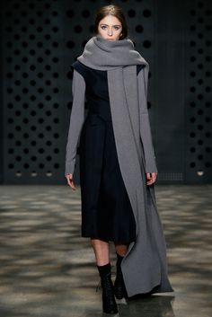 ADEAM Fall 2015 Ready-to-Wear - Collection - Gallery - Style.com