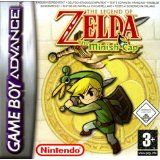 The Legend of Zelda - The Minish Cap (Video Game)By Nintendo Nintendo 3ds, Super Nintendo, Gameboy Games, The Legend Of Zelda, The Minish Cap, Playstation, Xbox 360, Game Boy Advance, Ever After High Games